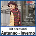 Kit Accessori - Autunno Inverno